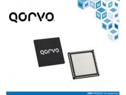 贸泽即日起开售Qorvo PAC5524  为各种I/O BLDC 电机应用提供紧凑型解决方案