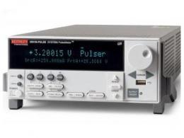 泰克在全新2601B-PULSE 多合一源表中首次采用消除脉冲调谐技术