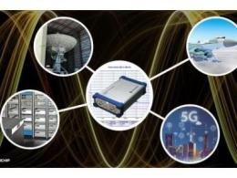 Microchip推出53100A型相位噪声分析仪,助力更精确表征各种振荡器
