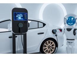 純電動汽車組成和特點