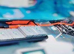 动力电池主要性能参数