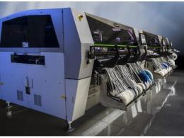 拿大EMS厂商Synapse电子增添两条Fuzion贴片机生产线