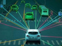 第十五届全国大学生智能汽车竞赛人工智能创意赛