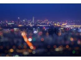 新锐丨京东数科:论智能城市操作系统和城市之间的关系