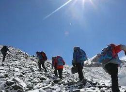 珠峰登顶在即,5G如何先行?