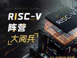 产业观察 | 10年过去,RISC-V阵营怎么样了?
