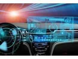 新基建引领中国汽车产业革新