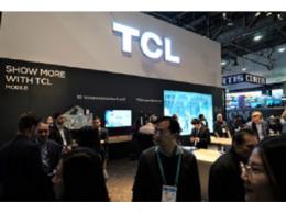 TCL通讯:预计第二季度海外运营商智能连接产品订单翻倍