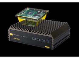 德承推出强固紧凑型GPU运算系统GM-1000