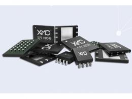 武汉新芯50nm NOR Flash全线量产,die size较市场主流产品缩小15%-20%