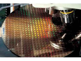 为5G移动设备提供有力帮助,台积电新一代晶圆级IPD技术今年量产