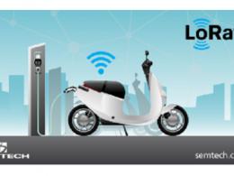 基于LoRa的智能充电设备实现安全、便捷的电瓶车充电方案