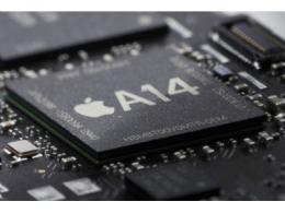 2020款iPhone加持A14仿生芯片?5nm工艺 晶体管集成超150亿