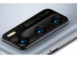 智能手机的下一个黑科技:液态镜头,华为P50率先搭载?