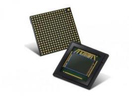 三星推5000万像素图像传感器,双像素+Tetracell技术