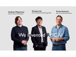 RISC-V喧囂的背后