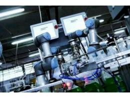 优傲机器人为化学制品和制药行业赋能