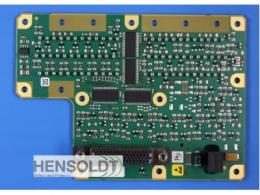 HENSOLDT和Nano Dimension在电子3D打印领域取得突破