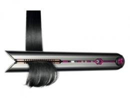 戴森发布全新Dyson Corrale美发直发器