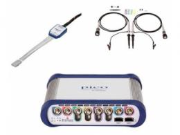 e络盟上新PicoScope 6000E系列USB示波器
