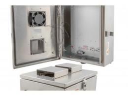 Transtector推出了新的不锈钢NEMA级设备外壳系列