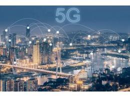 中国每周新增1万多个5G基站,但距离5G网络覆盖还要至少5年时间?
