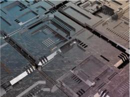 美国技术占据30%,韩芯片制造企业坐立难安