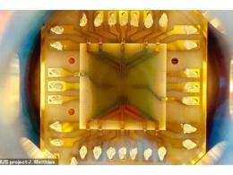 隔离在家利用量子技术远程控制实验室设备?物理学家造出第五种物质状态