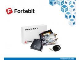 贸泽电子与Fortebit签署全球分销协议