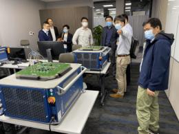 NI携手孤波,助力韦尔半导体建立从实验室验证到量产的标准化测试流程