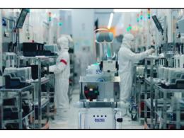 华润上华与锐成芯微推eFlash解决方案,基于0.153μm 5V EN CMOS工艺平台