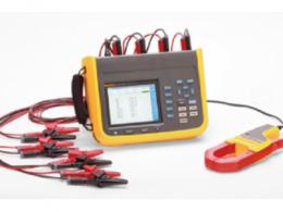 福禄克电动汽车驱动系统检测应用案例