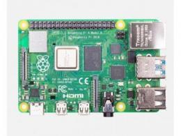更高配 e络盟上新Raspberry Pi计算机8GB RAM版