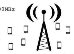 广电启动5G试验网 700Mhz给移动做嫁衣