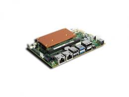 ASize-优化的聪敏SMARC 2.1载波板使Intel Atom处理器基于3.5英寸的SBCS模块化