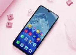 解读华为畅享Z手机:一步到位,加速5G产品布局