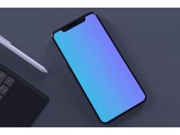 不止有高刷新屏?iPhone 12系列将配备屏下指纹解锁?