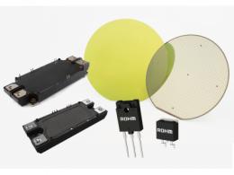 纬湃科技和罗姆携手打造SiC电源解决方案