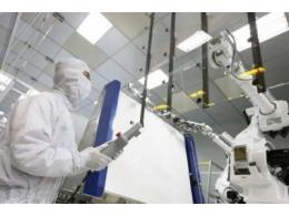 BOE、华星、惠科等面板厂新线投资,二季度韩设备厂订单不断