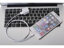 苹果终于放弃闪电接口?新设备将采用USB-C接口