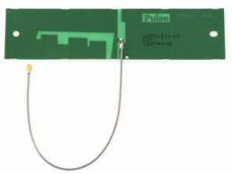 儒卓力提供PulseLarsen超宽带偶极5G天线