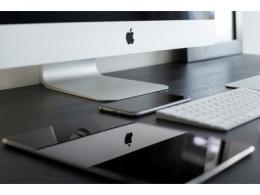 跟英特尔处理器说拜拜?苹果将启用自研Arm芯片