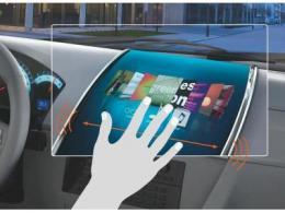 欧司朗紧跟自动驾驶潮流发展,新推可在车内使用手势控制的红外LED