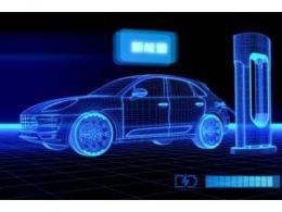 5月份的新能源汽车上牌数据