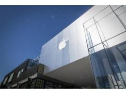 曝苹果正开发可折叠iPhone机,通过铰链链接避免屏幕伤害