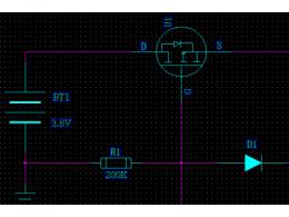 双电源自动切换电路