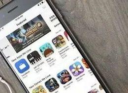 """一年""""收割""""近6000亿美元,明白苹果大力发展App Store的缘由了?"""