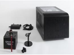 康佳特推出英特尔® IoT RFP套件  面向基于视觉态势感知应用的工作负载整合