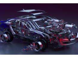 电动汽车集成化中不同阶段