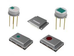 基美电子面向工业应用推出最新的环境传感器解决方案